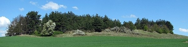 zámkovská hora