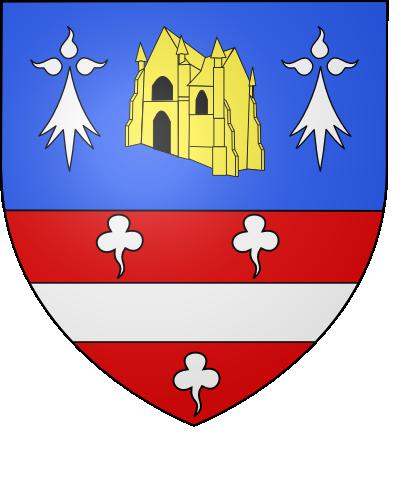 Armes de Saint jean de Boiseau