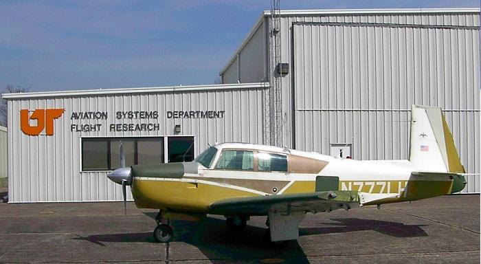 UTSI tullahoma airport facility