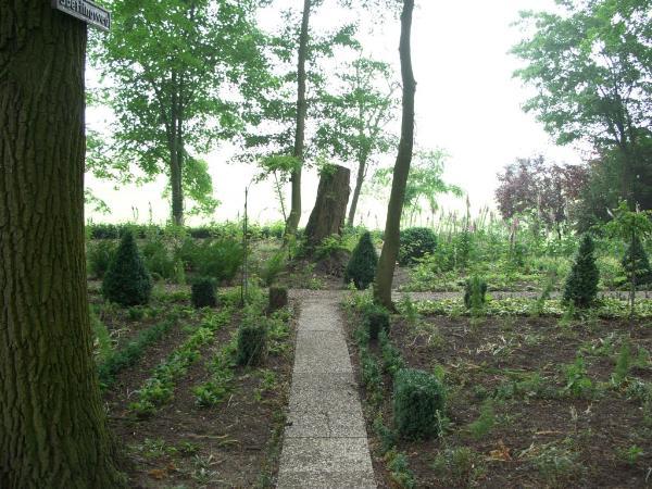 Pfarraers Garten
