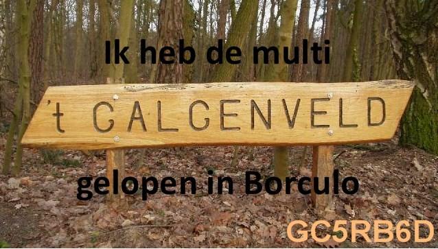 't Galgenveld