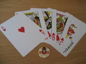 GC Poker Challenge