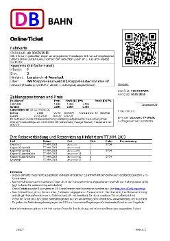 Baden Wurttemberg Karte Db.Gc2538g Db Online Ticket Unknown Cache In Baden