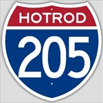 HotRod205