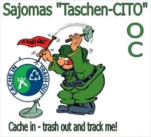 "Sajomas ""Taschen-CITO"""