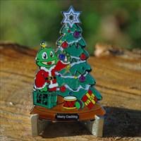 christmas-with-signal-geocoin