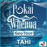 GeoTour: Tuia Mātauranga - Pōkai Whenua: Tahi