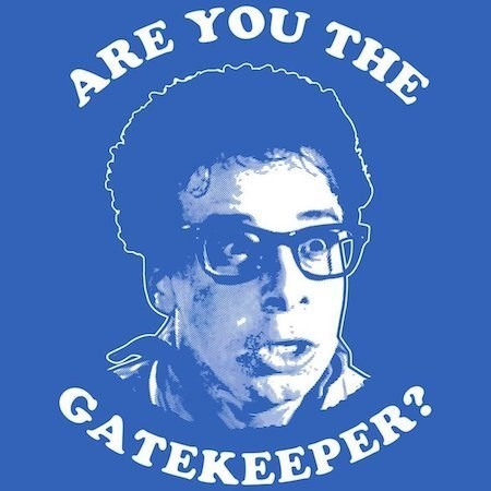 Gc8h217 The Gatekeeper Unknown Cache In California United States Created By Mugger52