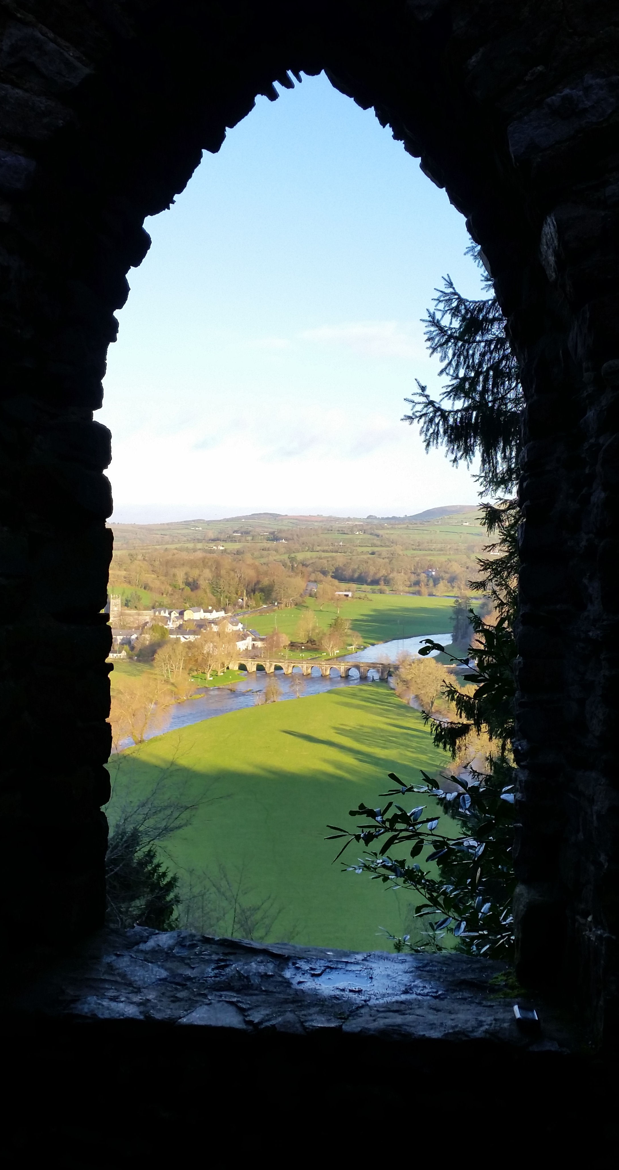 GC5JFQ8 Kilkenny Rambles - Nore Valley View (Traditional