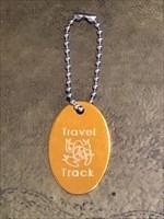 DannoJL's Travel Track