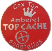 Cox Tor Top Cache Coin.