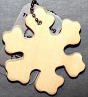 WoodenSnowflake