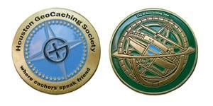 HGCS coin