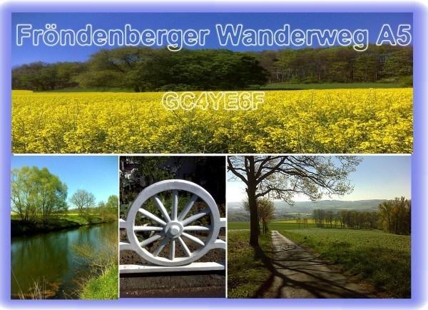 GC4YE6F - Fröndenberger Wanderwege A5