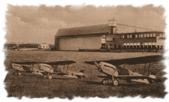Vliegveld Twenthe
