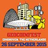 Geocoinfest Europe 2015 Netherlands