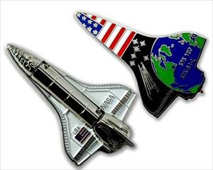 swama Space Shuttle