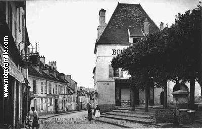 Cache Http Www Ville Palaiseau Fr