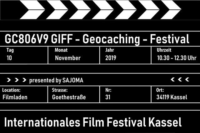 GIFF 2019 Kassel