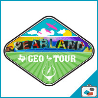 GeoTour: Visit Pearland TX