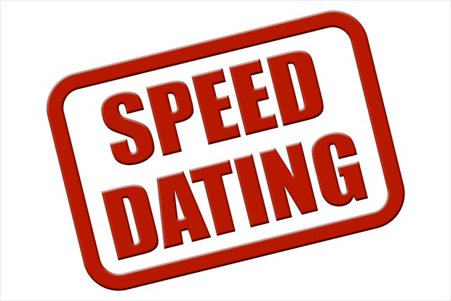 Evansville in speed dating