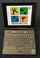 Anthus Laptop BN