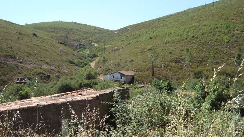 vista sobre portugal