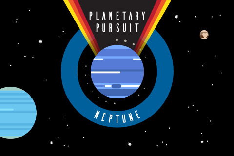 Planetary Pursuit: Neptune