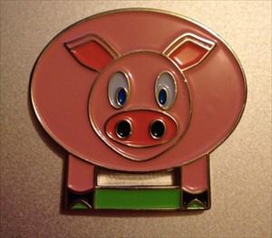 Stolen Pig Roast
