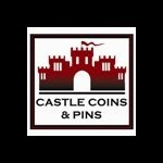 Castle Coins & Pins