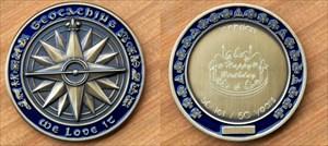 Cantina coin