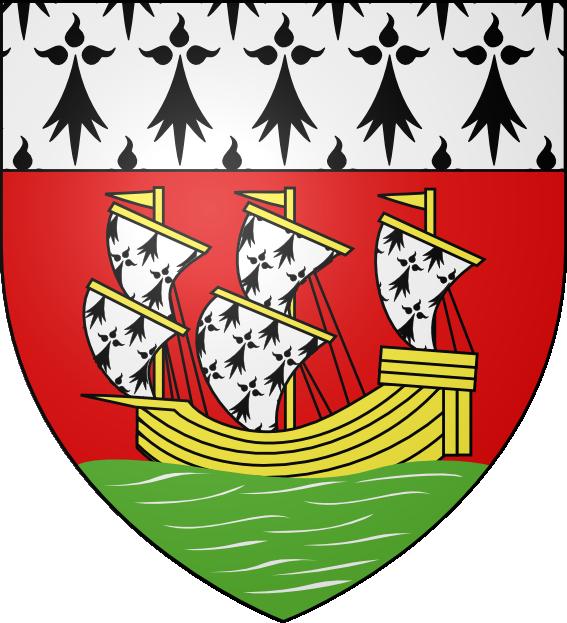 Armes de Nantes