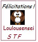 Loulousensei STF
