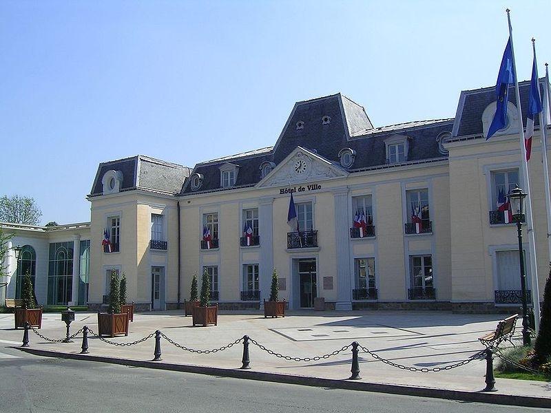 Gagny - Mairie