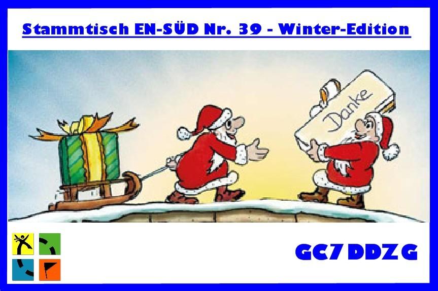 Stammtisch EN-SUED und Umgebung (36) – Winter Edition