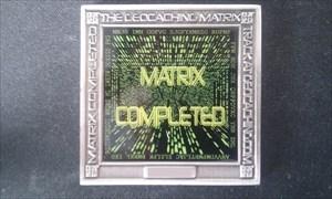 Matrix front