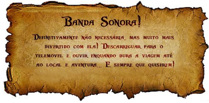Banda Sonora!