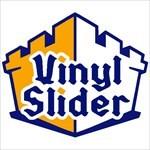 Vinyl Slider