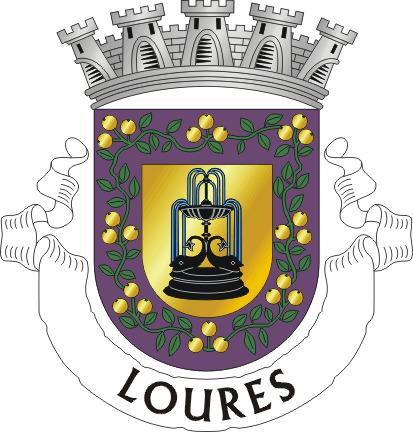 Brasão Loures