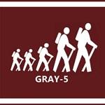Gray-5