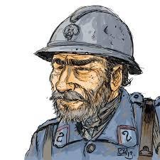 Soldat Jalon
