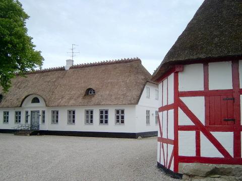 Billede af huset