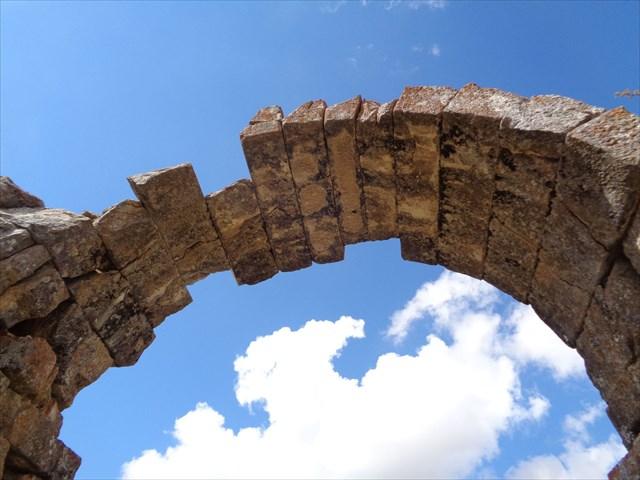 GC5WEK2 Pisidia aqueduct / Pisidia su kemeri (Traditional
