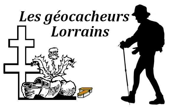 Les geocacheurs lorrains