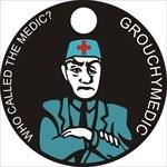 grouchymedic