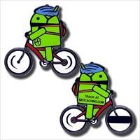 Andy — Bike