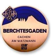Berchtesgaden - Cachen am Watzmann