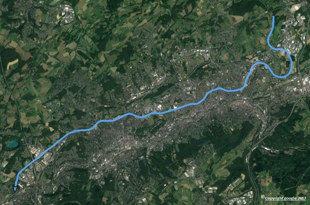 Nordbahntrasse