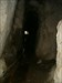 a luz ao fundo do tunel log image