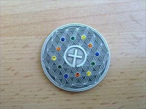 Frau Fischis Coin